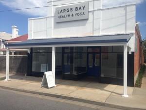 Contact Largs Bay