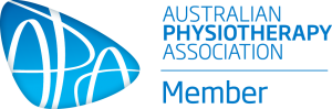 Australian Physiotherapy Association APA logo